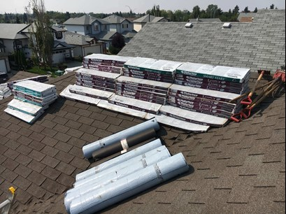 Edmonton Roofing Cost 2021 Safe Roofing