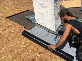 edmonton roofing repair replacement services